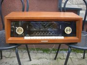 Röhrenradio Philips JUPITER 541 stereo