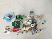 Playmobil Konvolut Ersatzteile