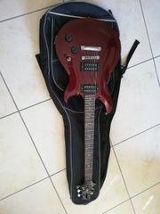 E-Gitarre Cort M200