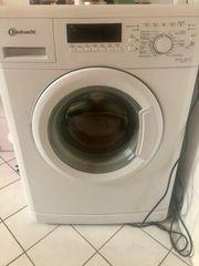 Waschmaschine Bauknecht Kg In Stuttgart Haushalt Möbel