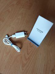 NANAMI Schnellladegerät f div Smartphonemodelle