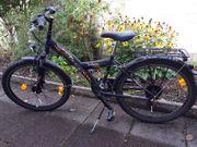 Jungs Fahrrad 24 Zoll - 21
