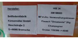 Kissen Decke: Kleinanzeigen aus Burgthann Ezelsdorf - Rubrik Alles Mögliche