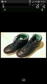Kinder Schuhe Jungs Gr 29