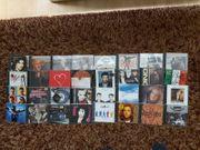 Verkaufe CD-Sammlung Rock POP