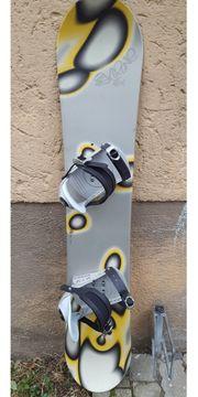Snowboard Fishbone 152 cm