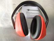 Neuer Würth Gehörschutz
