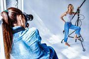 39 -Gutschein für Fotoshooting bei