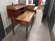 Antiker Schreibtisch 18 Jht