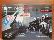 Midland BT Next Bluetooth Motorrad