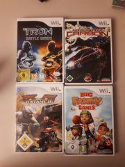 Spiele für Wii MarioKart