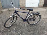 Herren City-Bike 28 MIFA Mig