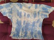 Generation X Shirt Größe L