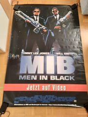 Werbeplakat Men in Black - Original