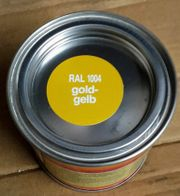 Goldgelb 1004 RAL