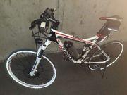 E-Bike-Verkauf