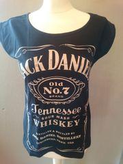 Jack Daniel s T-Shirt Gr
