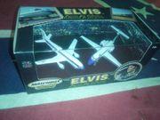 Elvis Presley Fluge
