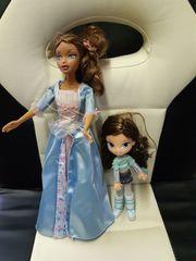 Bratz Barbie Puppen