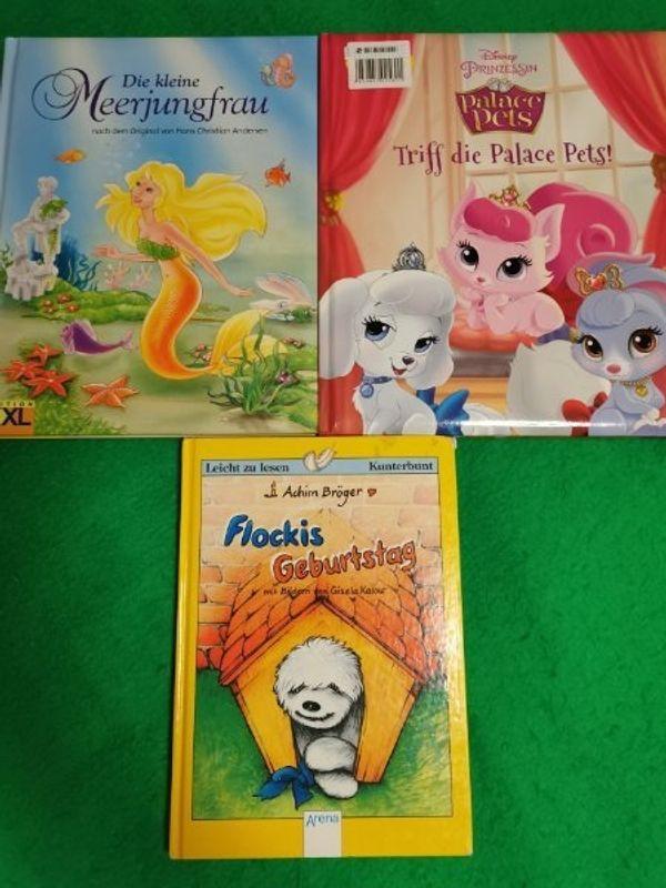 3x wunderschöne Kinderbücher