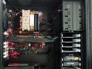 Gaming PC i7-4770k ASUS ROG