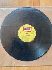 Europa Hitparade 37 Schallplatte LP