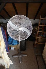 Standventilator Ventilator Windmaschine Profi für