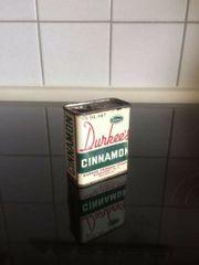 Durkee Famous Foods CINNAMON Zimtstreuer