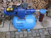 Gartenpumpe Hauswasserversorgungsanlage