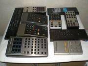 Fernbedienungen Betamax-Kasetten Energiespargerät