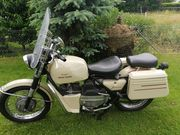Moto Guzzi Sahara sehr selten