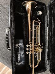 Trompete Neu Challenger B S
