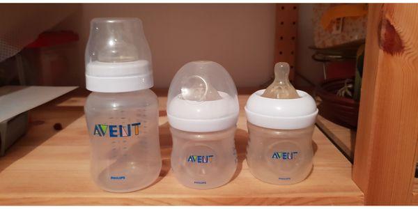 AVENT Babyfläschchen
