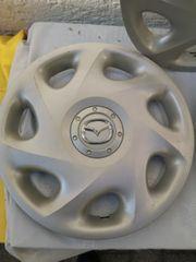 Radkappen Mazda 14 Zoll