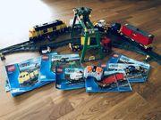 LEGO City Güterzug 7939