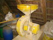 Hammerschrotmühle