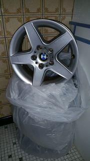 4 x original BMW 530d