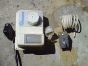 Wohnmobil-Camper Kühlschrank Thermometer
