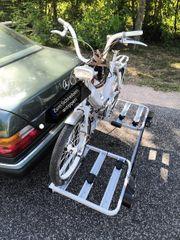Eufab-Fahrradträger