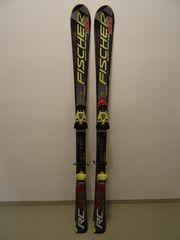 Ski Abfahrt Fischer RC4 Worlcup