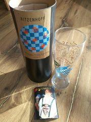 Bierglas Ritzenhoff Neu