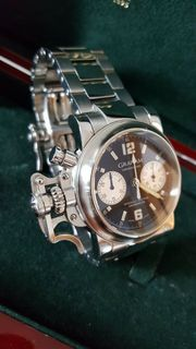 Graham Chronofighter Automatik