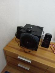 Stereoanlage 100 Watt