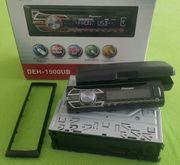 Autoradio Pioneer DEH-1500UB MP3 WMA