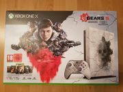 X-Box One X Gear 5