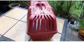 Bild 4 - Transportbox für Kaninchen o Meerschweinchen - Gröbenzell