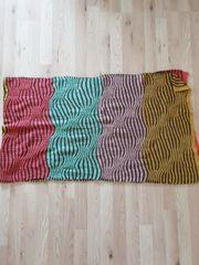 Schal groß