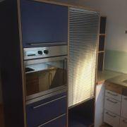 Hochwertige Bulthaup-Küche mit Elektrogeräten