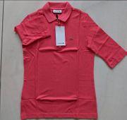 Lacoste Polo Shirt Neu mit