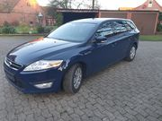 Ford Mondeo Turnier 2 0